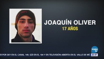 Gobernador de Guerrero lamenta el asesinato de adolescente en Florida