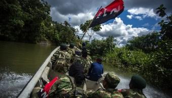 Ejército colombiano afirma que ELN utiliza venezolanos atentados