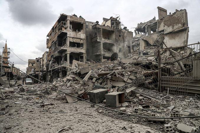 Putin: Rusia no tolerará eternamente ataques terroristas en Guta Oriental, Siria