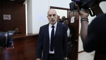 Oxfam ofrece disculpas a Haití por escándalos sexuales de 2010