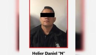 Confirman detención de un líder del grupo delictivo 'La Línea' en Chihuahua