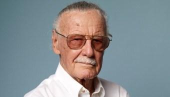 Hospitalizado emergencia Los Ángeles Stan Lee Marvel
