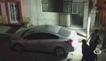 Identificación de cuerpos encontrados en Nayarit tardará hasta cinco días