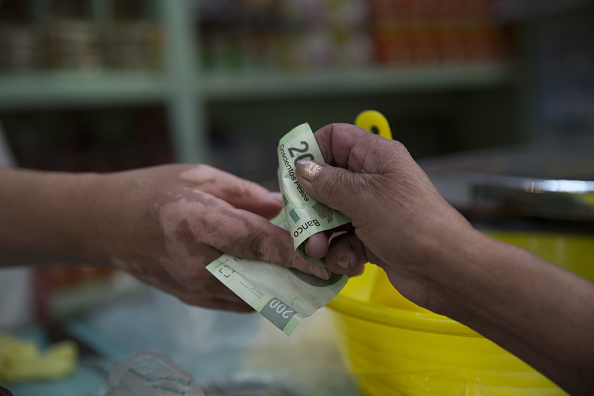 Inflación se ubica en 5.55% en enero
