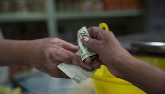 La inflación interanual desacelera en la primera quincena febrero