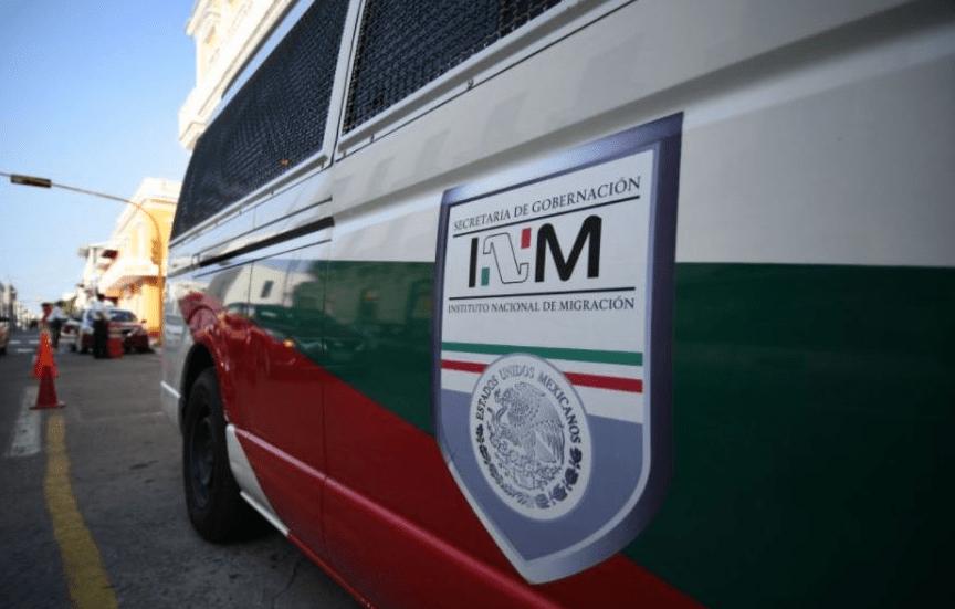 Retenidos en México más de 150 migrantes que buscaban llegar a EEUU