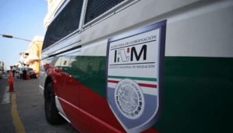 INM rescata a 153 migrantes en Jalisco y Veracruz