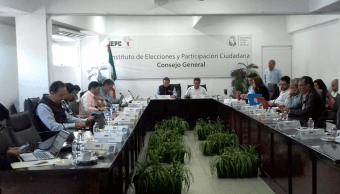 """Sigue firme coalición """"Todos por Chiapas"""", pero sin definir selección de candidato"""