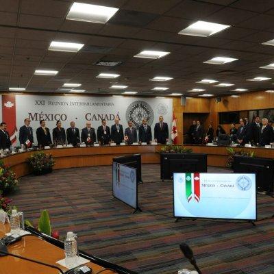Ernesto Cordero pide a Canadá no negociar el TLCAN bilateralmente con EU
