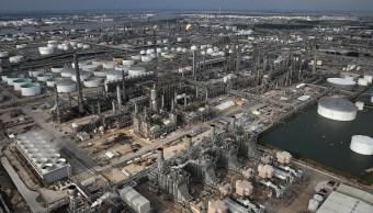 Suben los inventarios de crudo de Estados Unidos por refinerías
