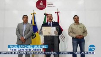 Italianos desaparecidos realizaban actividades comerciales y no turísticas: Fiscalía de Jalisco