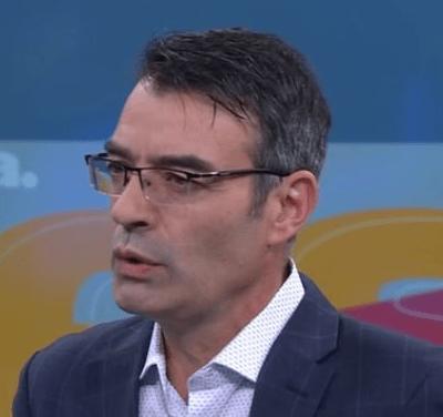 James Cavallaro, expresidente de la CIDH