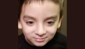 Suman 12 días de desaparición del niño James Martín en Ciudad Juárez