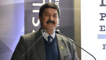 Javier Corral se deslinda campaña presidencial de Ricardo Anaya