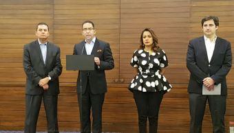 PRI se deslinda de investigación contra Ricardo Anaya
