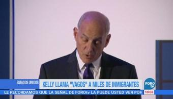 John Kelly Llama Vagos Dreamers