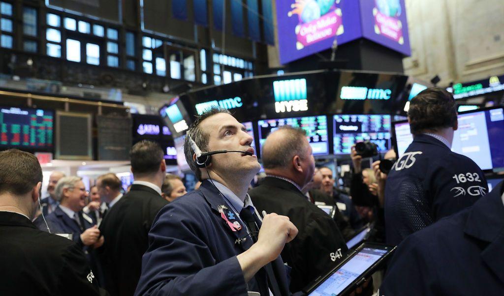 Wall Street cierra alza y avance 1 03 ciento Dow Jones