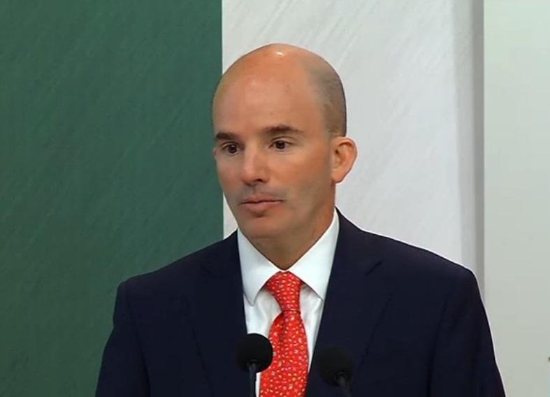 SHCP mantener estabilidad en tiempo de elecciones, dice González Anaya