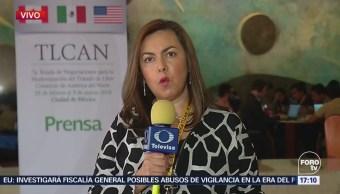 México Revisará Propuesta Canadá Reglas Origen Sector Automotriz