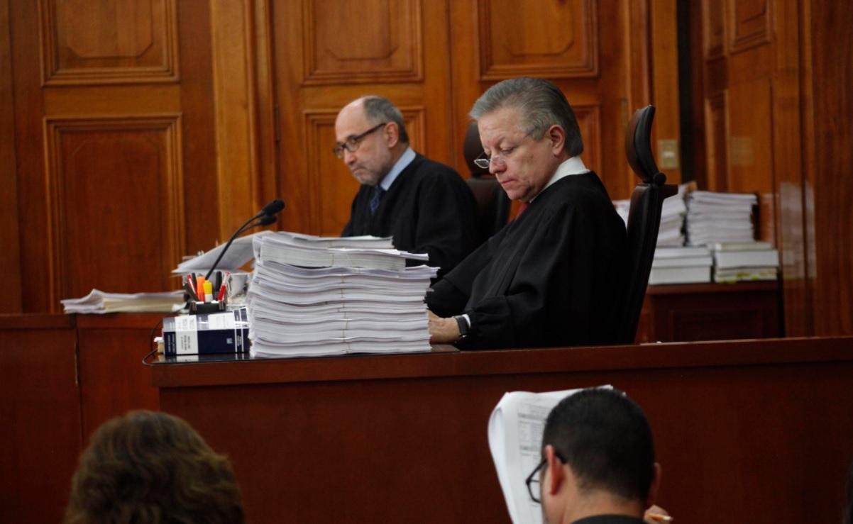 Anula CJF examen para jueces; se robaron las respuestas
