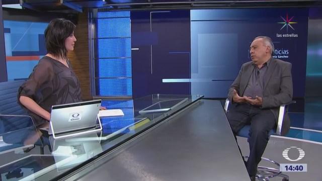 Marco Antonio Sánchez Recuperando Juan Martín Pérez