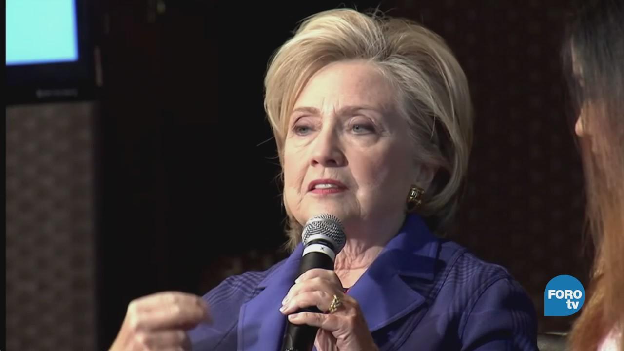 La Hillary Clinton que viene
