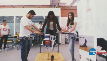 Laboratorio sobre discapacidad de la Ibero