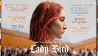 Año Nuevo Chino, Lady Bird: Guía de fin de semana