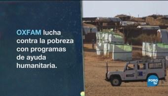 Las consecuencias para Oxfam por no denunciar