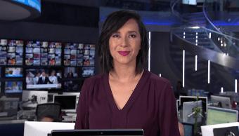 Las Noticias, con Karla Iberia Programa del 1 de febrero de 2018