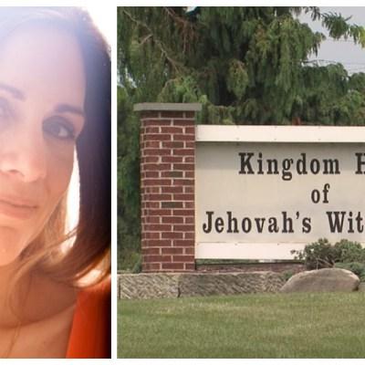 Mujer asesinó a su familia; supuestamente por rechazo de los Testigos de Jehová