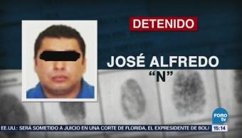 Liberan a 'El Contador' por violaciones al debido proceso