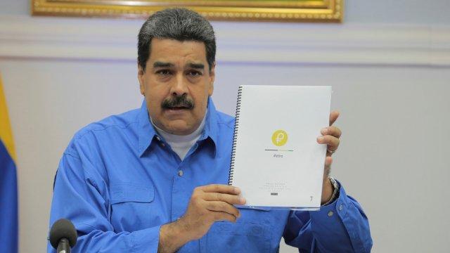 Tillerson sugiere Maduro que abandone Venezuela y se exilie Cuba