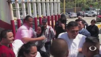 Familia de albañil asesinado en Michoacán denuncia amenazas