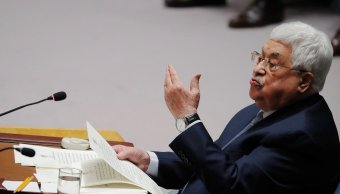 Mahmoud Abbas abandona hospital controles rutina controles