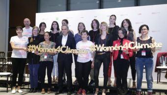 mancera cumbre mujeres clima cdmx cambio
