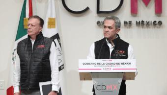 Avanza entrega de apoyo a negocios afectados por sismo en CDMX