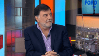 Nunca es tarde para remontar, campaña no ha empezado, González Zarur