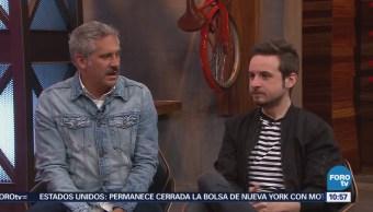 Matutino Express del 19 de febrero con Esteban Arce (Parte 7)