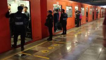 Metro y Tren Ligero modificarán horario de servicio este lunes