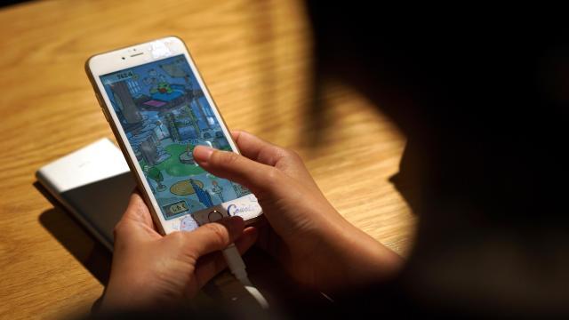 Nueva app en Nueva York contra el robo de datos