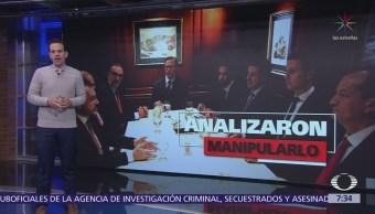 México buscó formas para manipular a Jared Kushner, revela The Washington Post