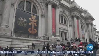 México en el Met de Nueva York