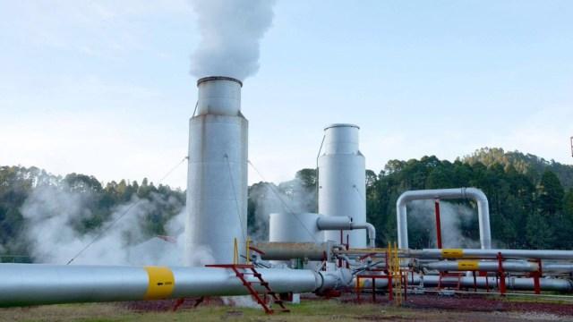 México es miembro de la Agencia Internacional de Energía