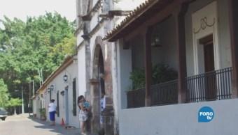 Mexico Sobre Ruedas Comala Colima México sobre Ruedas