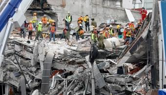 México tendrá protección contra terremotos y otros desastres naturales