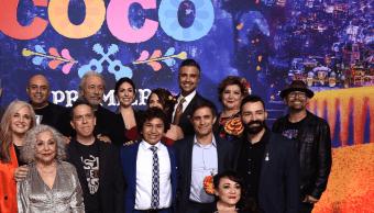 Gael García Bernal, Lafourcade y Miguel cantarán Coco en premios Oscar