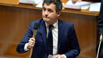 justicia de francia archiva acusacion contra ministro hacienda