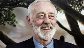 Muere John Mahoney actor serie Frasier