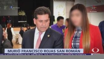 Muere precandidato del PRI a la alcaldía de Cuautitlán Izcalli
